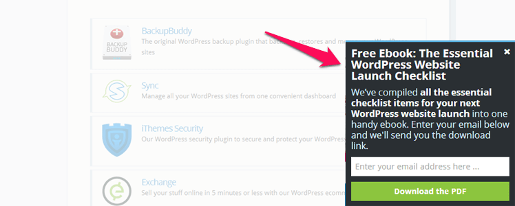 Detailed review of the WordPress Plugin OptinMonster 14