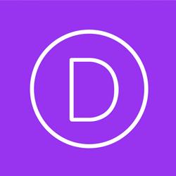 Divi WordPress Theme Logo
