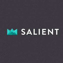 Salienti WordPress Theme Logo