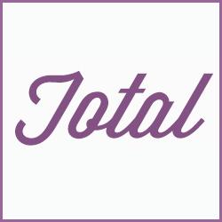 Total WordPress Theme Logo