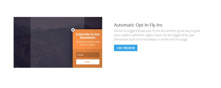 WordPress subscription plugin 4