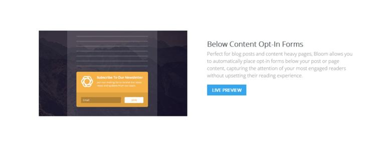 WordPress subscription plugin 6