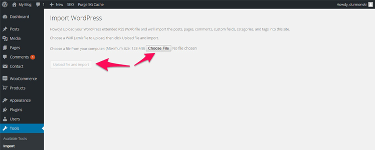 create your website8