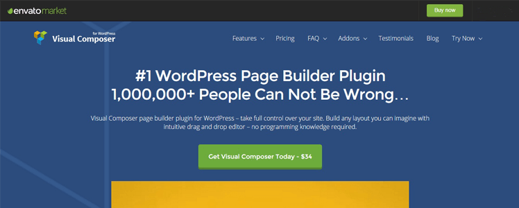 Must Have Page Builder Plugin