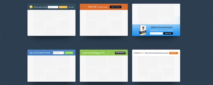 WordPress Subscription Plugin 10