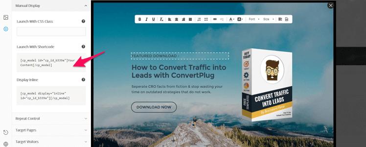 WordPress Subscription Plugin 15