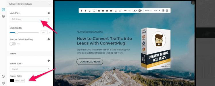 WordPress Subscription Plugin 14