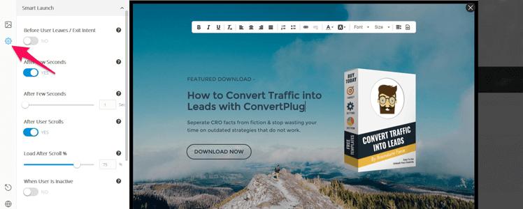 WordPress Subscription Plugin 17