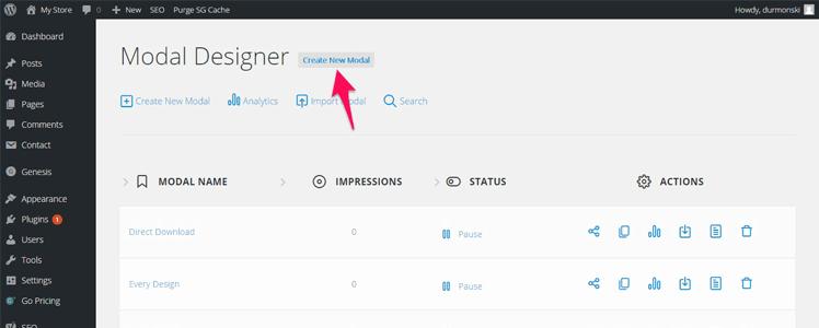 WordPress Subscription Plugin 5