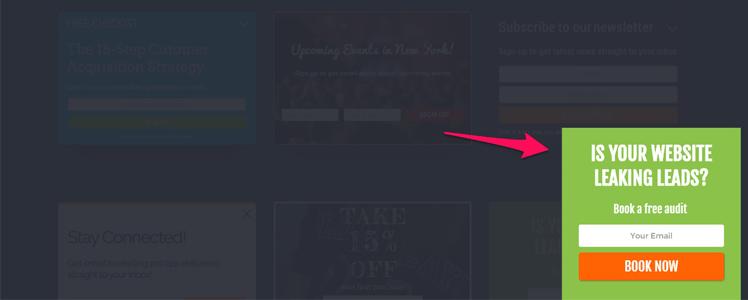 WordPress Subscription Plugin 8