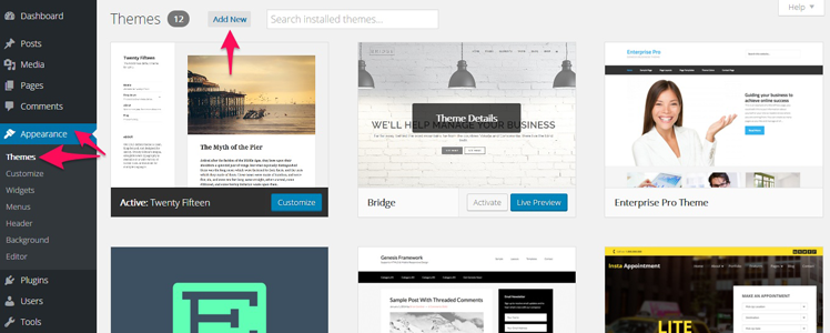 Detailed review of divi wordpress theme killer wordpress - Divi wordpress theme ...
