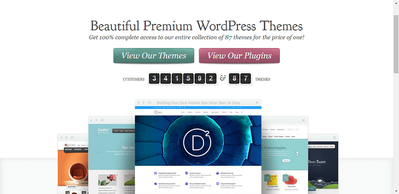 best premium wordpress themes 1