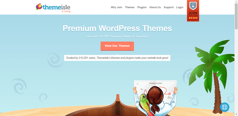 best premium wordpress themes 11