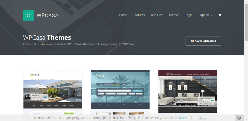 best premium wordpress themes 16