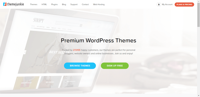 best premium wordpress themes 18