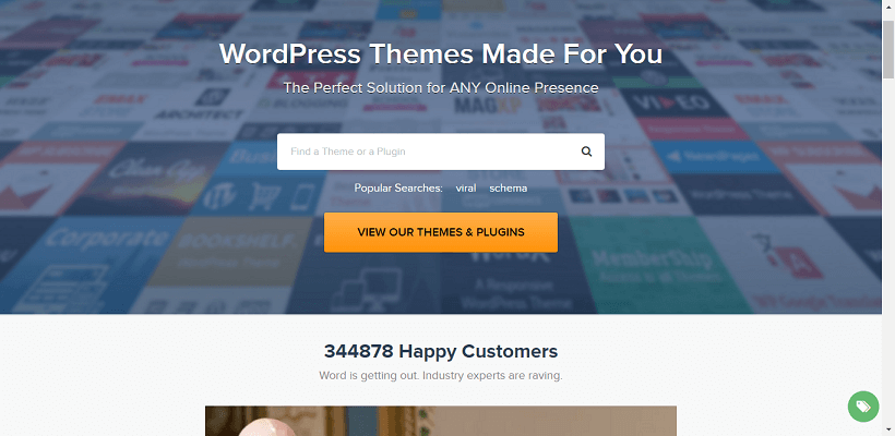 best premium wordpress themes 2