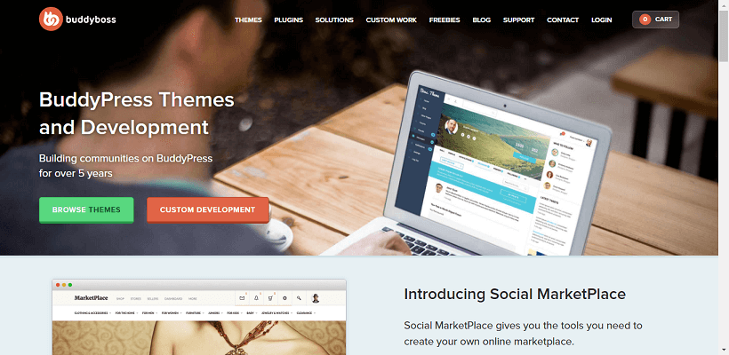 best premium wordpress themes 20
