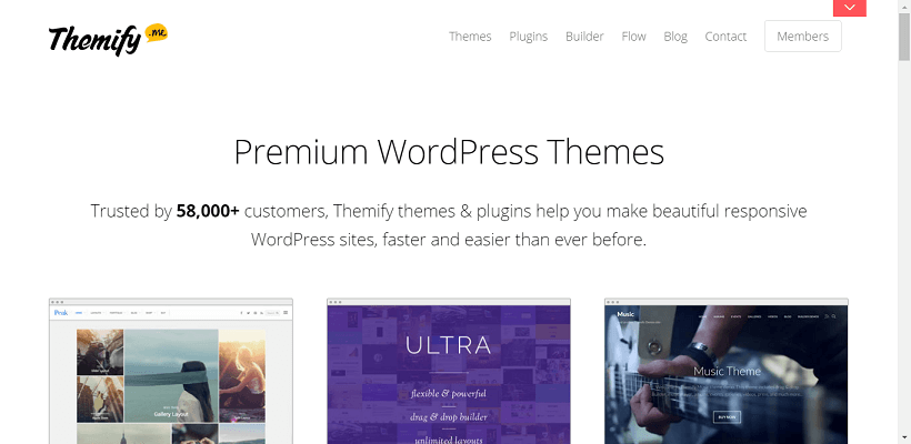 best premium wordpress themes 21
