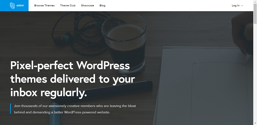 best premium wordpress themes 24