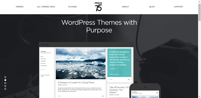 best premium wordpress themes 26