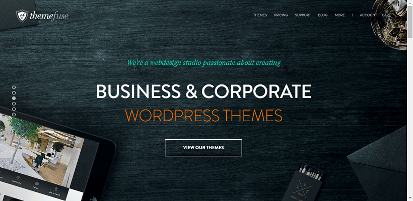 best premium wordpress themes 4