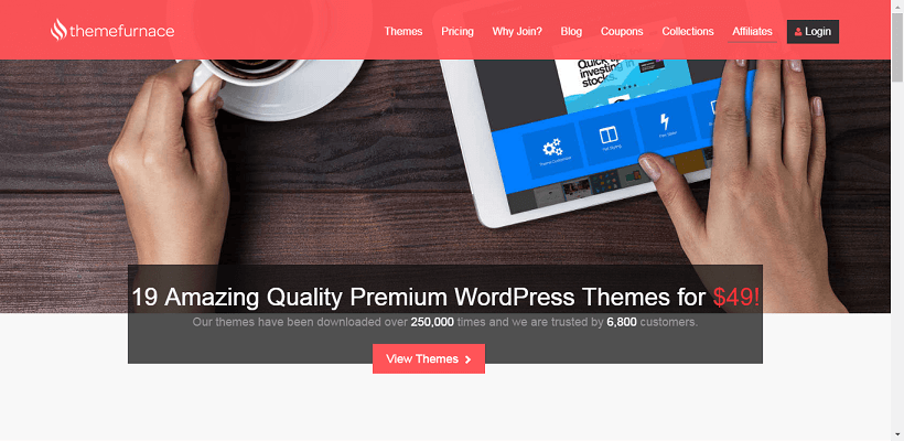 best premium wordpress themes 5