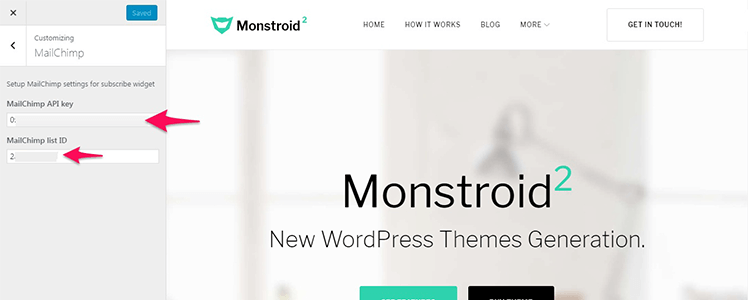 Monstroid2 WordPress Theme of New Generation 18