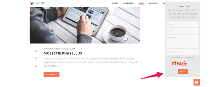 Building a website, without limitations 2