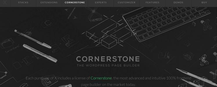WordPress Theme X 25