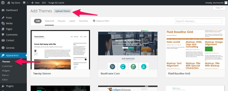 Detailed WordPress BeTheme Review 1