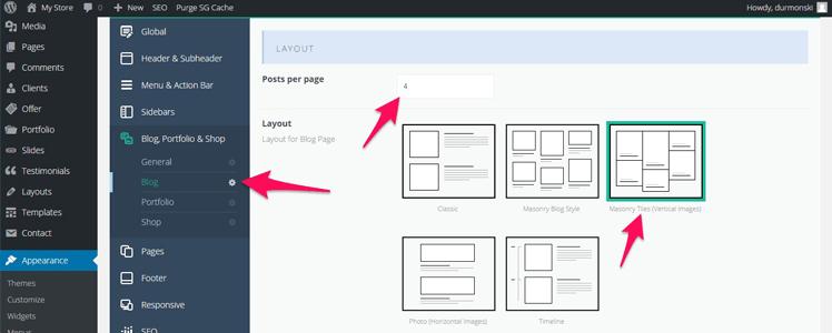 Detailed WordPress BeTheme Review 15