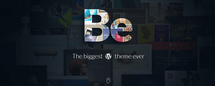 Detailed WordPress BeTheme Review