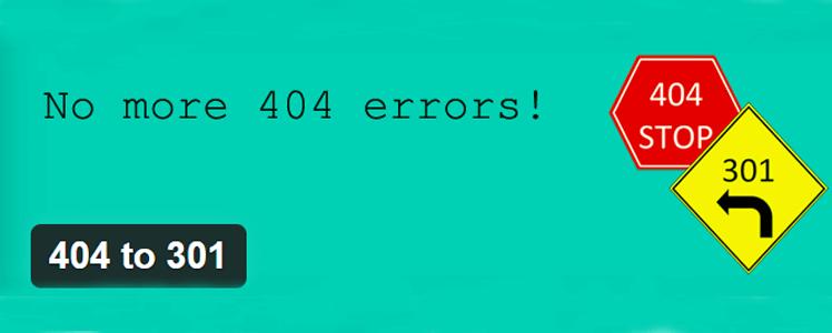 Must Have 404 Plugin