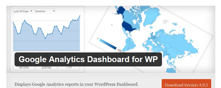 Must Have Analytics Plugin