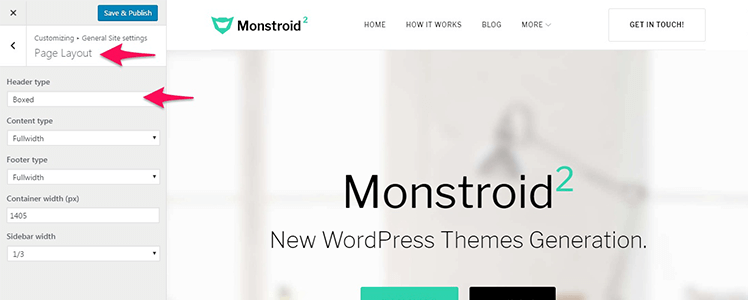 Detailed Monstroid2 Theme Review - WordPress Theme of New Generation 7