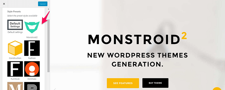 Detailed Monstroid2 Theme Review - WordPress Theme of New Generation 13