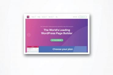 Detailed Elementor Page Builder Review