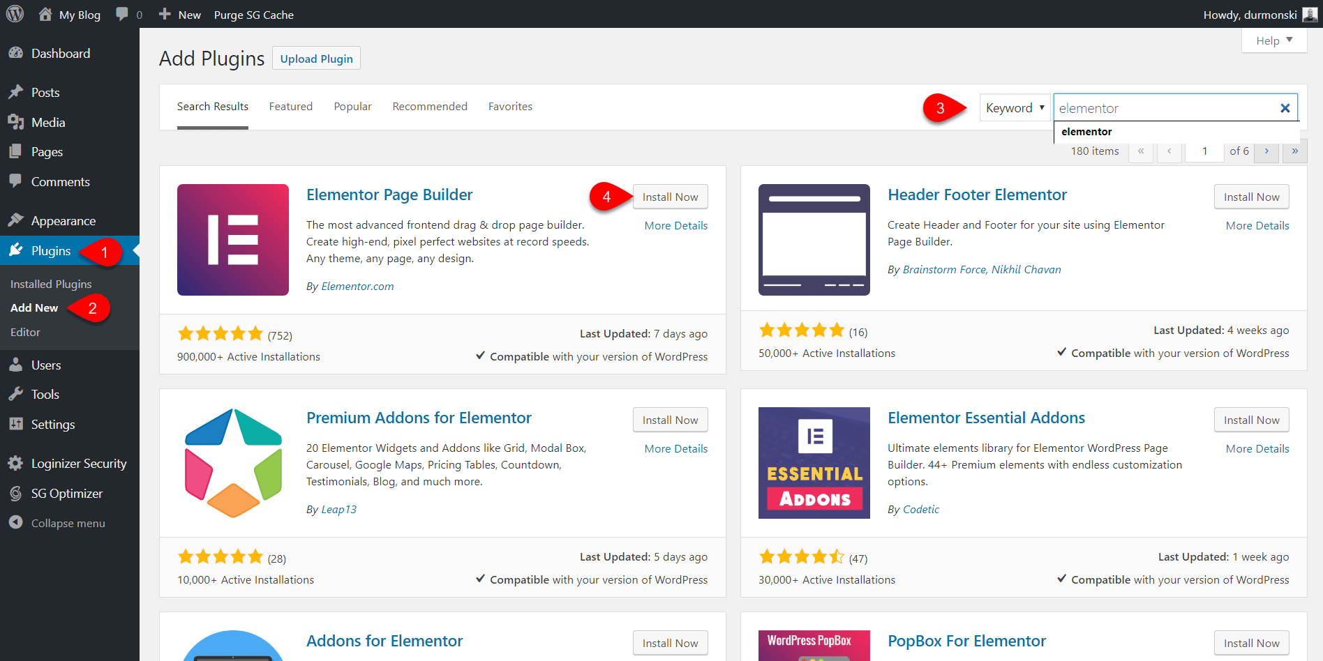 Detailed Elementor Page Builder Review - Is This Really The