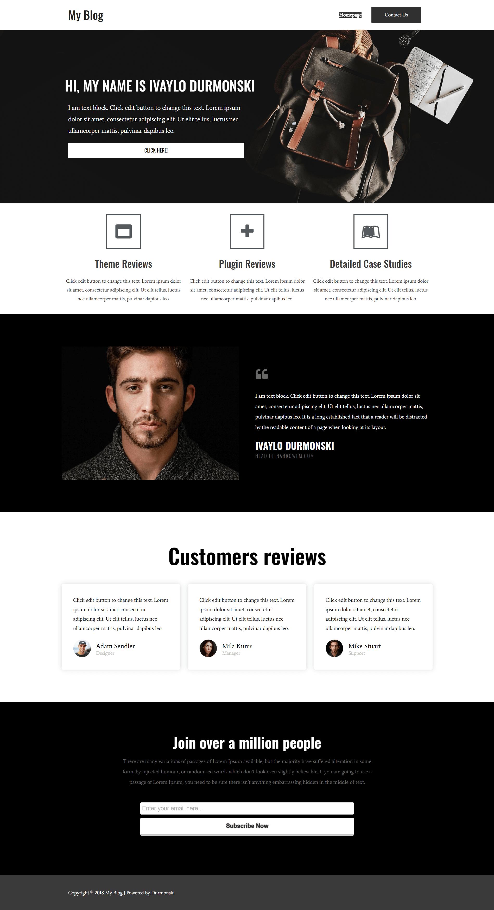 Elementor page builder 41