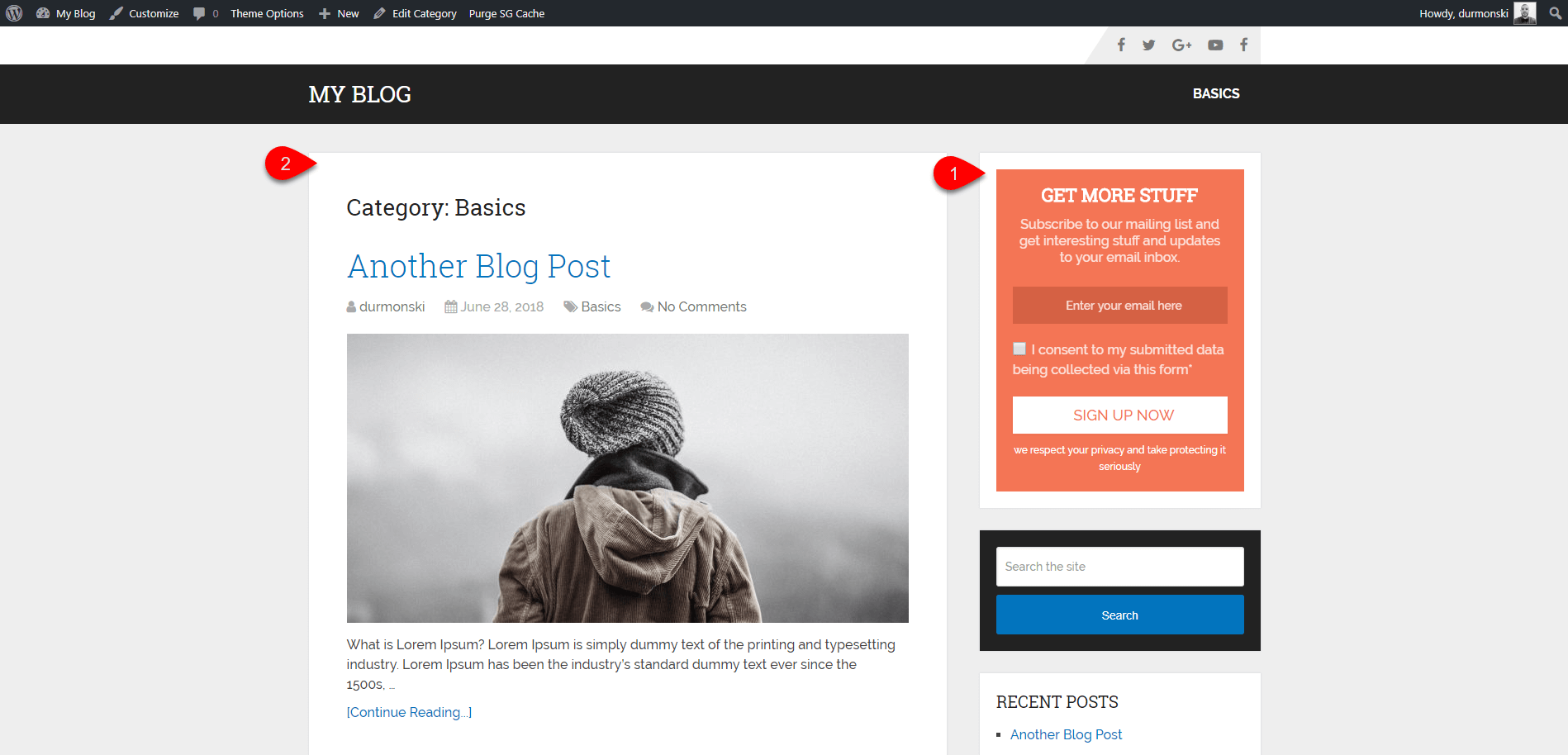 Schema Fastest WordPress theme 18