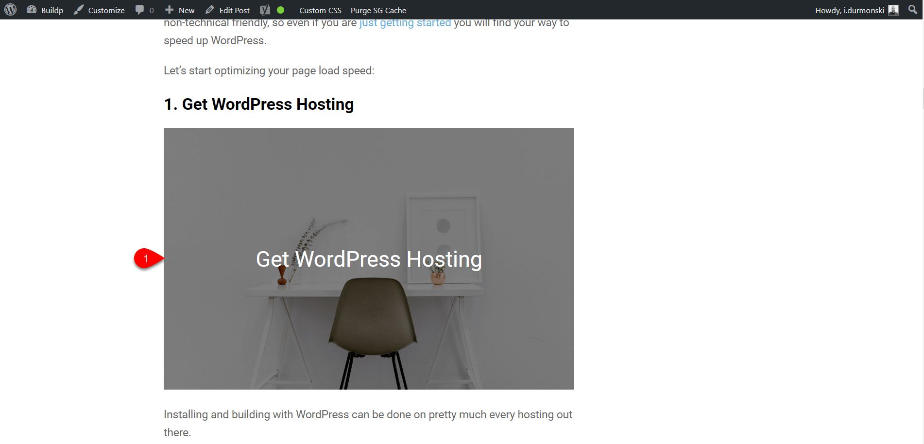 Gutenberg WordPress Editor Plugin 21