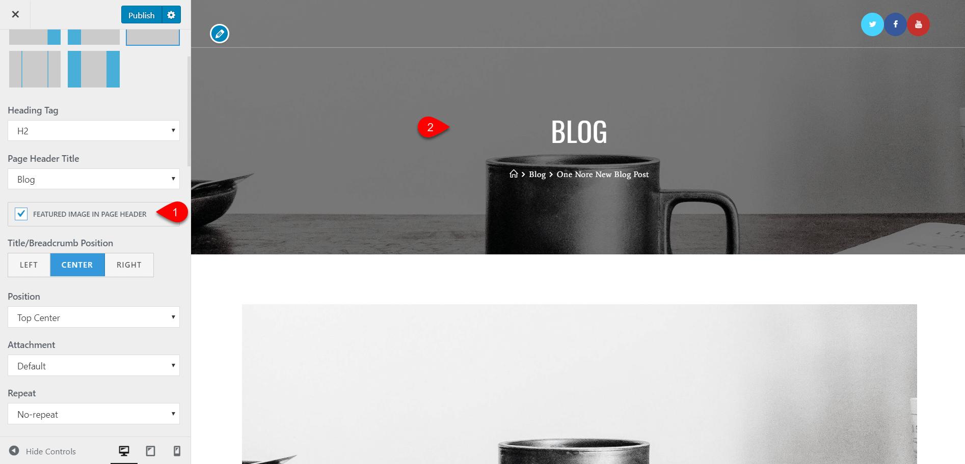 OceanWP WordPress Theme Review 43