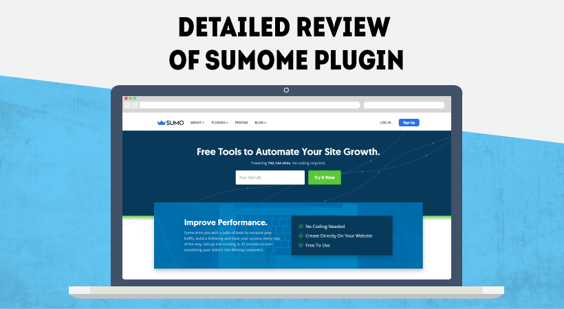 free tools to automate your site growth