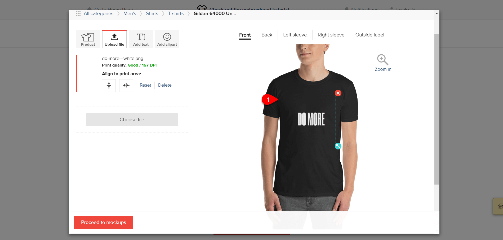 Your Own T-shirt Store With WordPress 16