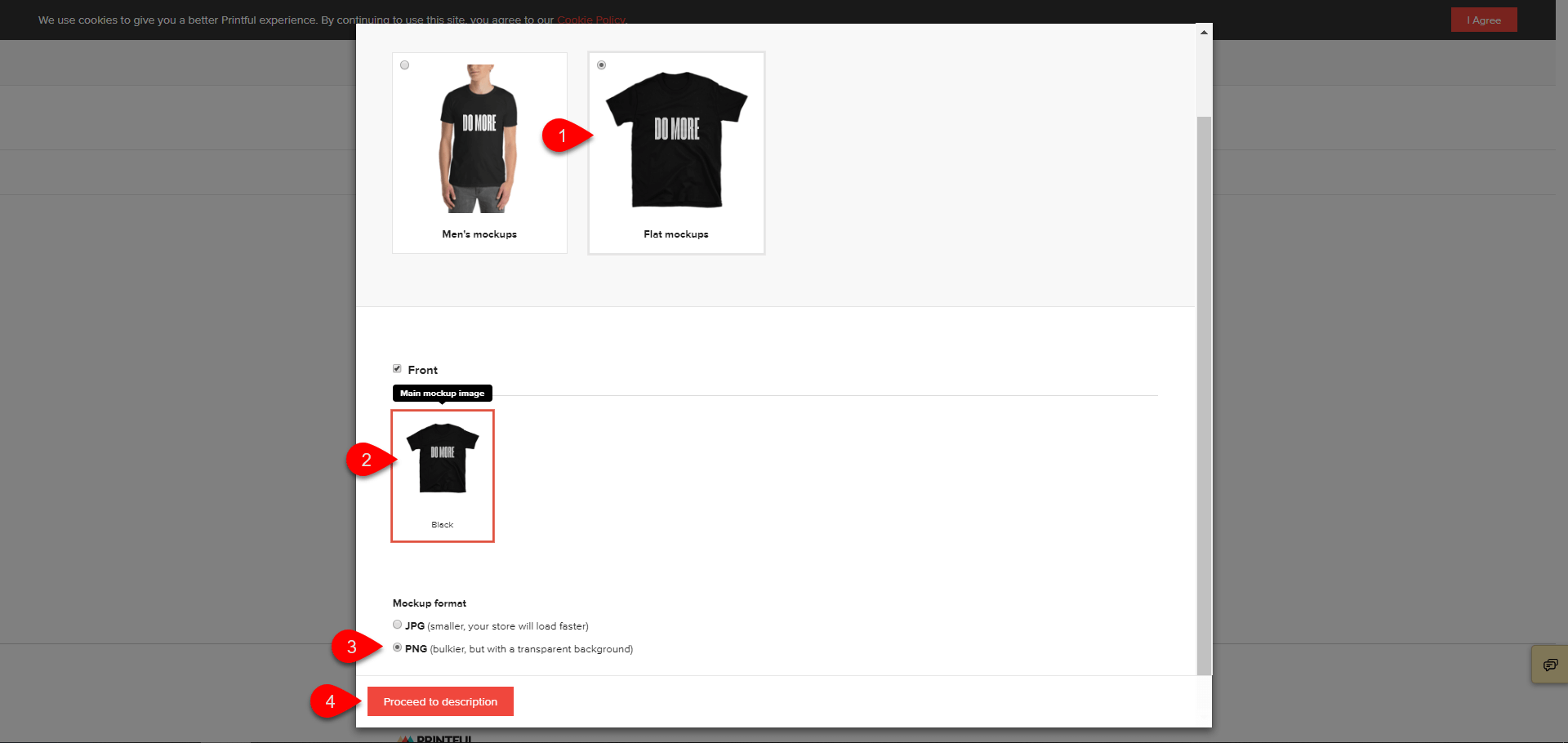 Your Own T-shirt Store With WordPress 19
