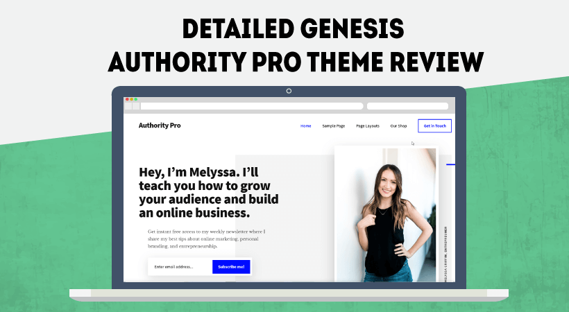 Authority-Pro-Theme-Review