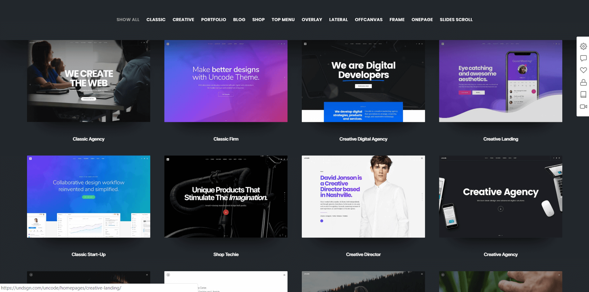 Detailed Uncode WordPress Theme Review
