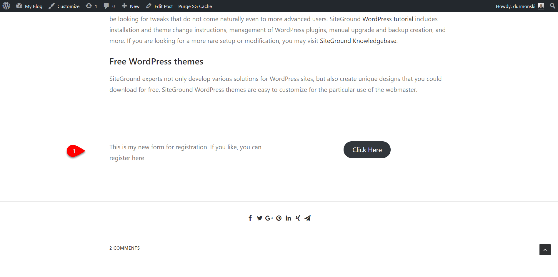 Uncode WordPress Theme Settings 32