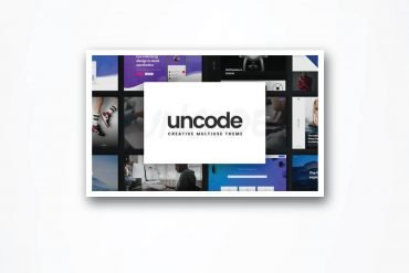 uncode-wordpress-theme-review