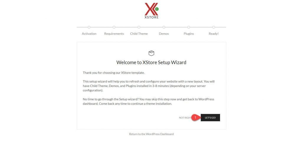 XStore detailed theme review 2